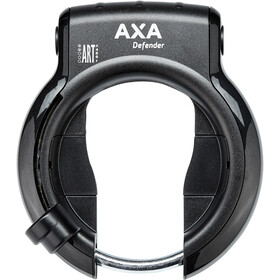 Axa Defender RL Frame Lock black
